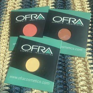 OFRA blush/highlighter powder